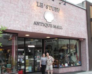 LeStuff-Antiques-Hillsboro-Store-Front-